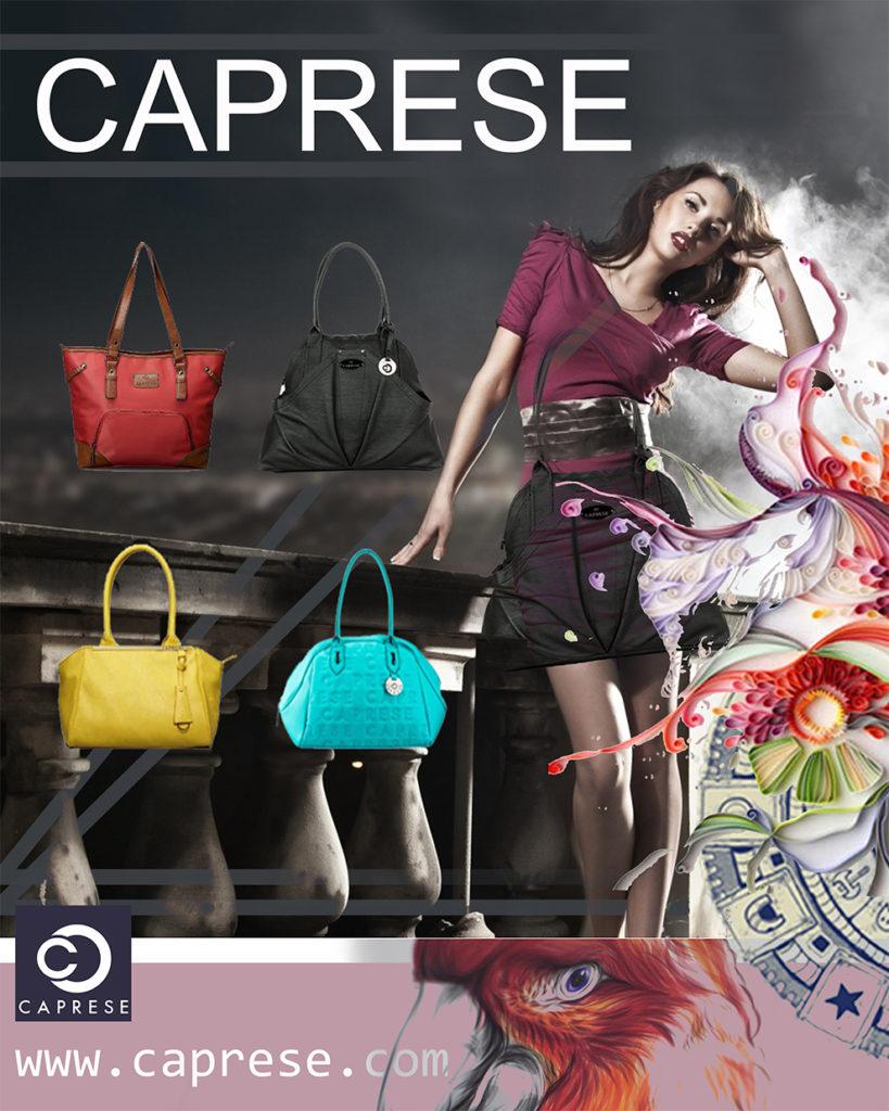 CAPRESE MAGAZINE AD - 3