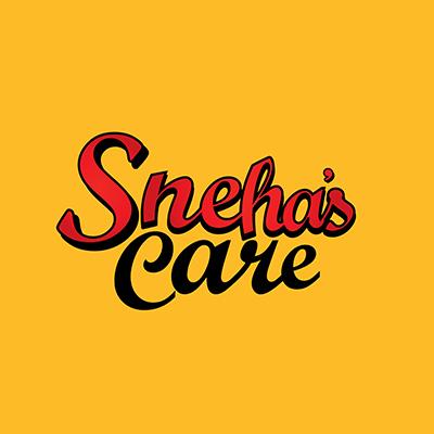 Sneha's Care Logo