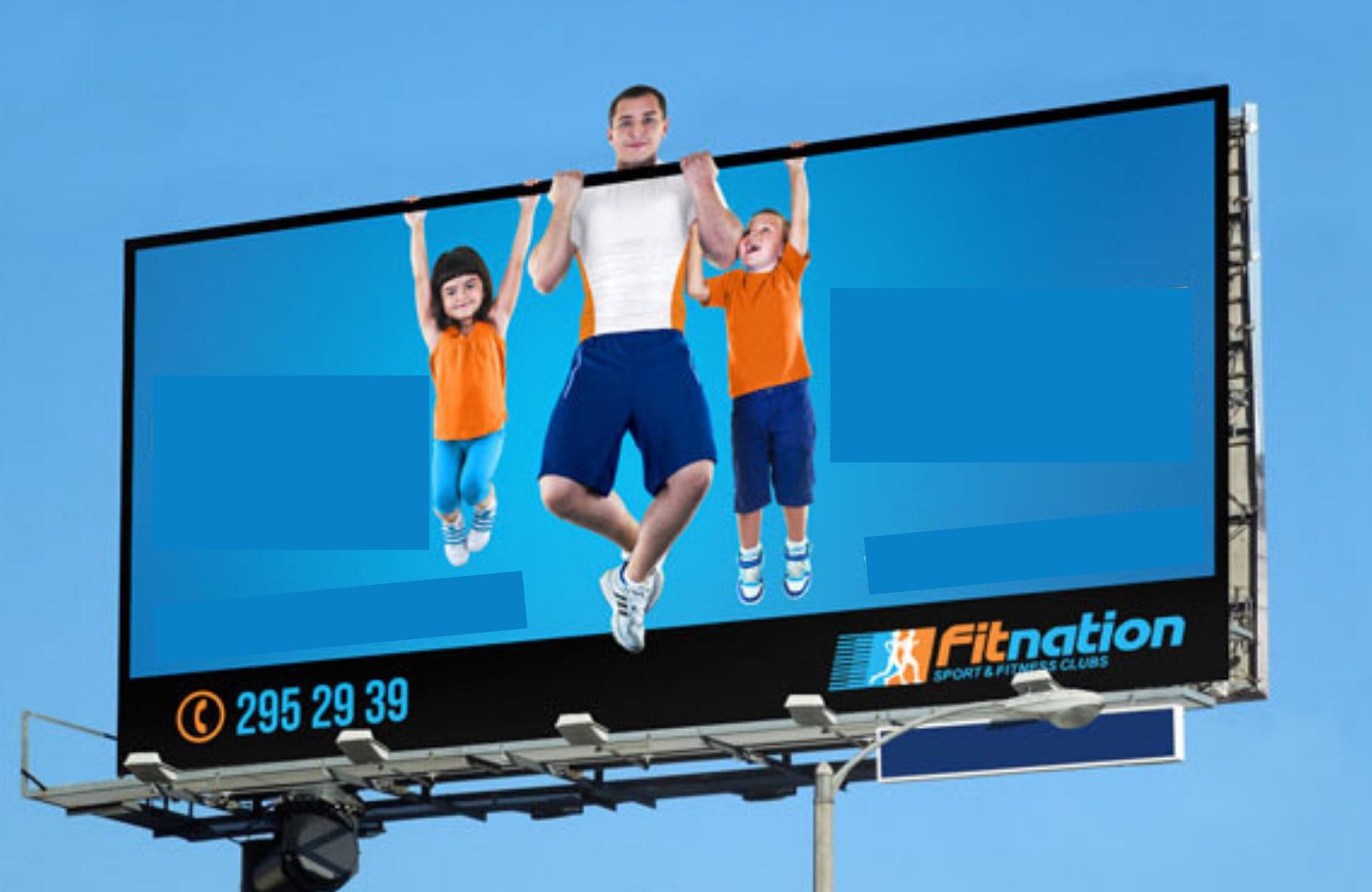 outdoor advertisement in patna bihar